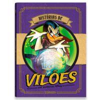 HISTORIA DE VILOES -