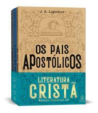 LITERATURA CRISTÃ III - FOXE, JOHN