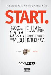 START - ACUFF, JON