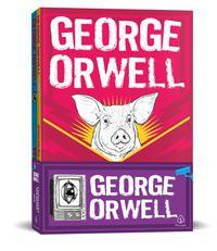 GEORGE ORWELL (CINTA) - ORWELL, GEORGE