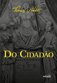 DO CIDADÃO - HOBBES, THOMAS
