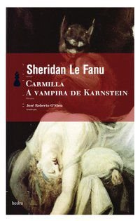CARMILLA, A VAMPIRA DE KARNSTEIN - FANU, SHERIDAN LE