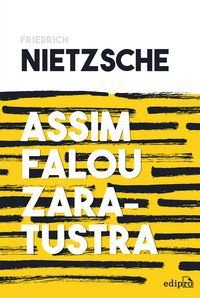 ASSIM FALOU ZARATUSTRA - NIETZSCHE, FRIEDRICH