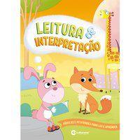 LEITURA E INTERPRETACAO - BAP EDUCARE