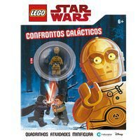LEGO STAR WARS: CONFRONTOS GALACTICOS - DIVERSOS