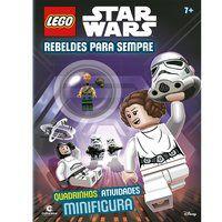 LEGO STAR WARS: REBELDES PARA SEMPRE - DIVERSOS