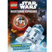 LEGO STAR WARS: AVENTURAS ESPACIAIS - DIVERSOS