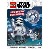 LEGO STAR WARS: AVENTURAS DOS STORMTROOPERS - DIVERSOS