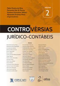 CONTROVÉRSIAS JURÍDICO-CONTÁBEIS - VOL. 2 - MURCIA, FERNANDO DAL-RI