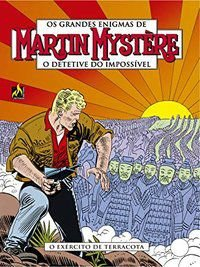 MARTIN MYSTÈRE - VOLUME 02 - CASTELLI, ALFREDO