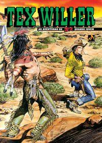 TEX WILLER Nº 06 - VOL. 6 - BOSELLI, MAURO