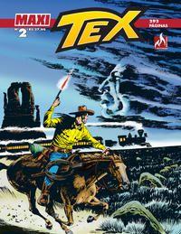 MAXI TEX Nº 002 - MIGNACCO, LUIGI