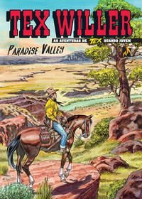 TEX WILLER Nº 14 - VOL. 14 -