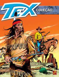 TEX COLEÇÃO Nº 482 - NIZZI, CLAUDIO