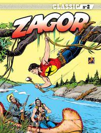 ZAGOR CLASSIC - VOLUME 02 - NOLITTA, GUIDO