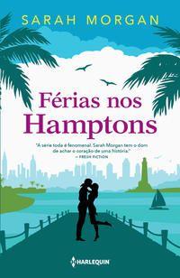 FÉRIAS NOS HAMPTONS - MORGAN, SARAH