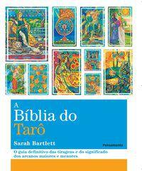 A BIBLIA DO TARÔ - BARLETT, SARAH