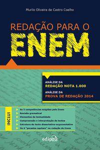 REDAÇÃO PARA O ENEM - COELHO, MURILO OLIVEIRA DE CASTRO