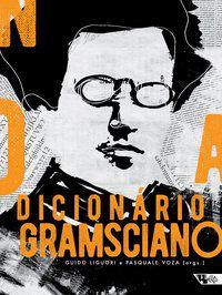 DICIONÁRIO GRAMSCIANO (1926-1937) -