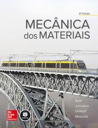 MECÂNICA DOS MATERIAIS - BEER, FERDINAND P.