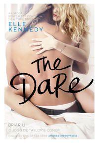 THE DARE - VOL. 4 - KENNEDY, ELLE