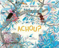 ACHOU? - ABREU, ALINE