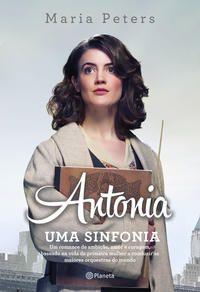 ANTÔNIA - PETERS, MARIA