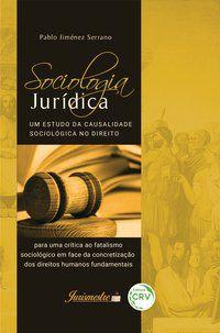 SOCIOLOGIA JURÍDICA - SERRANO, PABLO JIMÉNEZ