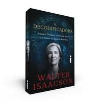 A DECODIFICADORA - ISAACSON, WALTER