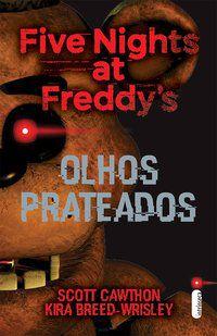 OLHOS PRATEADOS - VOL. 1 - CAWTHON, SCOTT