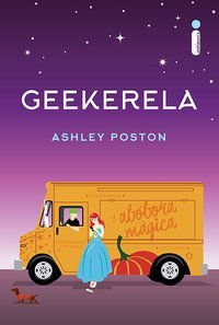 GEEKERELA - POSTON, ASHLEY