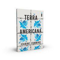 TERRA AMERICANA - CUMMINS, JEANINE