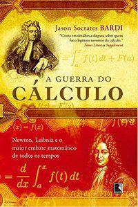 A GUERRA DO CÁLCULO - BARDI, JASON SOCRATES