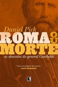 ROMA OU MORTE - PICK, DANIEL