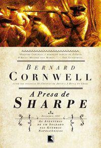 A PRESA DE SHARPE (VOL.5) - VOL. 5 - CORNWELL, BERNARD