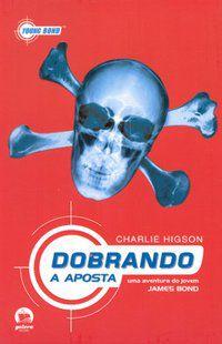 DOBRANDO A APOSTA (VOL. 3) - HIGSON, CHARLIE