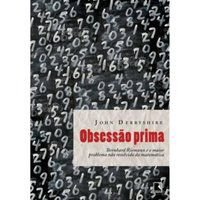 OBSESSÃO PRIMA - DERBYSHIRE, JOHN