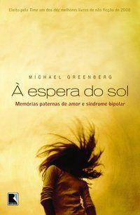 À ESPERA DO SOL - GREENBERG, MICHAEL