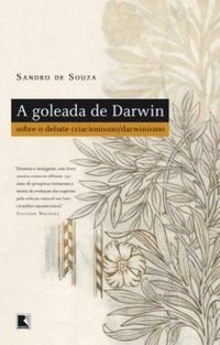 A GOLEADA DE DARWIN - SOUZA, SANDRO JOSÉ DE