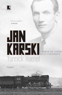 JAN KARSKI - HAENEL, YANNICK