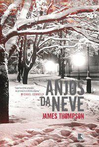 ANJOS DA NEVE - THOMPSON, JAMES