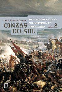 CINZAS DO SUL (VOL. 2) - SEVERO, JOSÉ ANTONIO