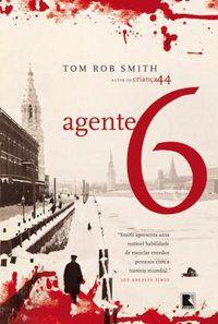 AGENTE 6 - SMITH, TOM ROB