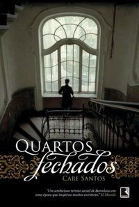 QUARTOS FECHADOS - SANTOS, CARE