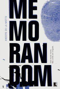 MEMORANDOM - MOTTE, ANDERS DE LA