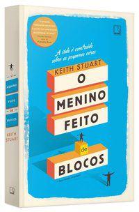 O MENINO FEITO DE BLOCOS - STUART, KEITH