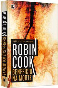 BENEFÍCIO NA MORTE - COOK, ROBIN