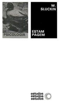 ESTAMPAGEM E APRENDIZAGEM INICIAL - SLUCKIN, W.