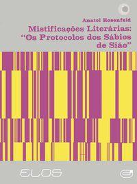 MISTIFICAÇÕES LITERÁRIAS - ROSENFELD, ANATOL