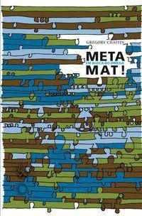 METAMAT!: EM BUSCA DO OMEGA - CHAITIN, GREGORY